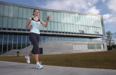 Is your mobile phone the key to getting fit?