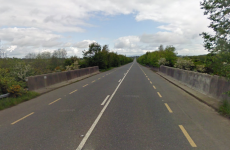 Woman and son killed in Co Louth car crash