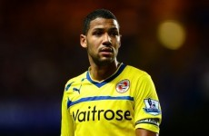 Reading captain McAnuff: We get paid too much money