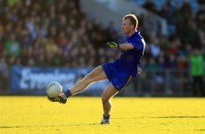 Quarter-final action in Cork SFC, Derry SFC, Kildare SFC and Roscommon SFC