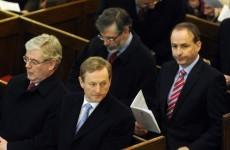 Fianna Fáil and Sinn Féin to hold 'think-ins' before Dáil return