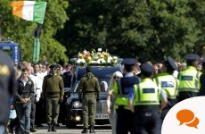 Column: The Troubles may have quietened, but the trauma lives on
