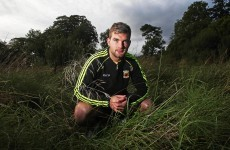 """Aidan O'Shea: """"Sometimes I thought I wouldn't be back this year."""""""