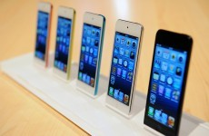 Apple gets record 2 million orders for the iPhone 5