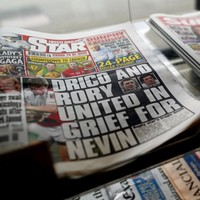 Irish Daily Star editor suspended over topless Kate pictures