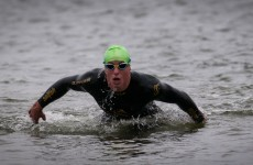 Tri-Time: Morrison comes back strong to take fifth in France