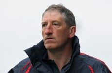 Ryan lands job as Saffron hurling boss