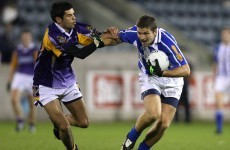 Kilmacud and Ballyboden set for senior club football showdown