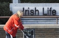 "Irish Life chief ""optimistic"" that group can return taxpayer cash"