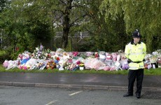 Man charged with murder of two police officers in Manchester