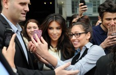 The Dredge: Kim Kardashian is pretty sure she could be Jesus