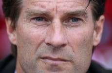 Laudrup wants Swansea fortress