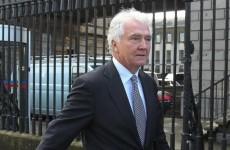 Sean FitzPatrick and David Drumm face disciplinary tribunal in new year