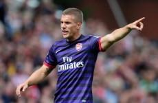 Premier League preview: Manchester City v Arsenal