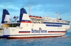 Brittany Ferries services between Cork and Roscoff cancelled due to strike
