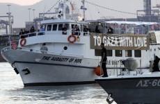79 Irish politicians sign statement supporting Gaza blockade ship