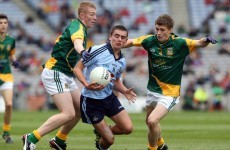 As It Happened: Dublin v Meath, All-Ireland MFC final