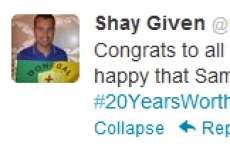 Here's how Twitter reacted to Donegal's All-Ireland SFC win
