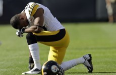 The Redzone: It's time for the NFL to say enough is enough