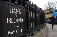 Bank of Ireland criticised over changes to account charges