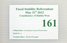Central Bank publishes letter on Fiscal Compact - Ireland on track for 2020