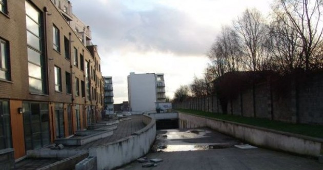 Dublin City Council spends €638,000 on security for Priory Hall