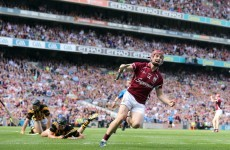 In pics: Galway's path to the All-Ireland SHC final