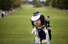 Meet the players: America's Ryder Cup 2012 team