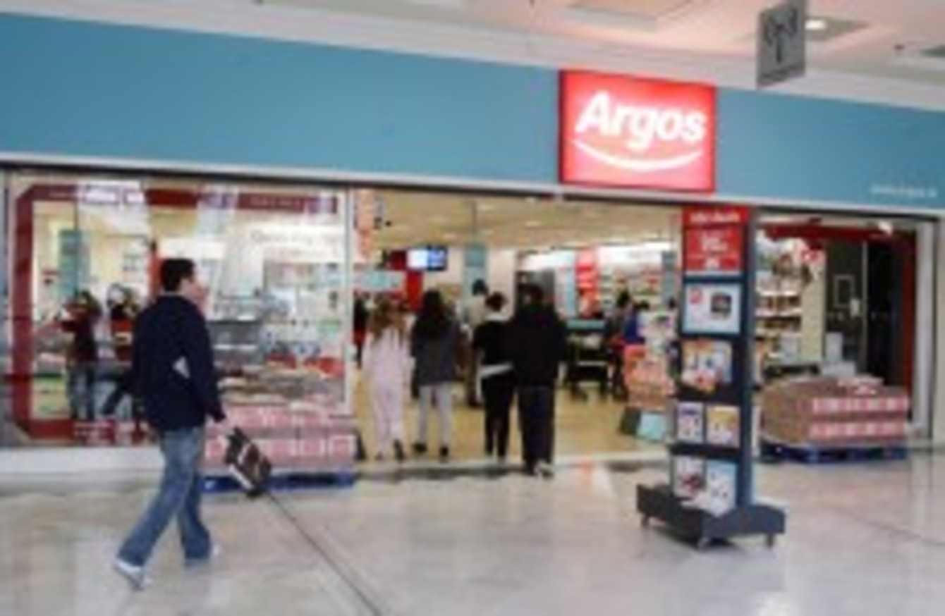Argos looking to recruit 670 christmas workers thejournal argos looking to recruit 670 christmas workers falaconquin