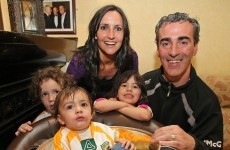 'I have nothing against Jim McGuinness' says banned journalist
