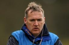 The lowdown on Tipperary boss Eamon O'Shea