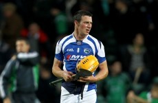 Laois facing potential regrade to Christy Ring Cup