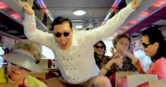 What is 'Gangnam Style'? 2012′s biggest viral phenomenon, explained