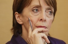 Róisín Shortall resigns as Primary Care Minister