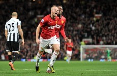 League Cup wrap: United beat Newcastle, holders Liverpool advance