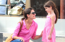 8 people Suri Cruise is extremely disappointed by