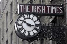 Irish Times records pre-tax losses despite increase in turnover