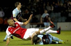 As it happened: Drogheda United v St Patrick's Athletic, Airtricity League