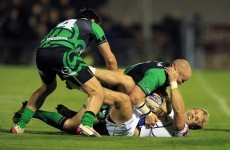 As it happened: Connacht v Leinster, RaboDirect PRO12