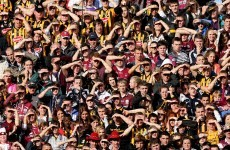 Open thread: who was your All-Ireland hurling final replay man-of-the-match?
