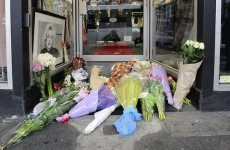 Jill Meagher flowers relocated after 'overwhelming number' of tributes