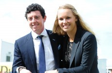 Wozniacki swerves blame for McIlroy late show