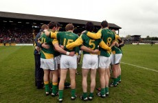 Mick O'Dowd set to take the reins in Meath