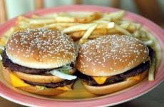 Does a junk food diet lower children's IQ?