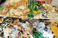 Illegal medicines worth €375,000 seized in Ireland as part of global operation