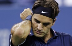 Organisers take Federer's Shanghai death threat 'seriously'