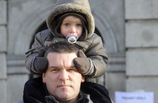 Priory Hall: 'Families have had to press pause on their lives for the last year'