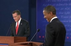Video: Romney and Obama first debate songified