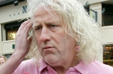 Mick Wallace says f*** on the radio, suggests affair with Marian Finucane*