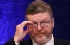 James Reilly must go: Labour grassroots meet to call for Reilly's resignation